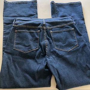 NYDJ Jeans NEW w/o Tags Bootcut 12